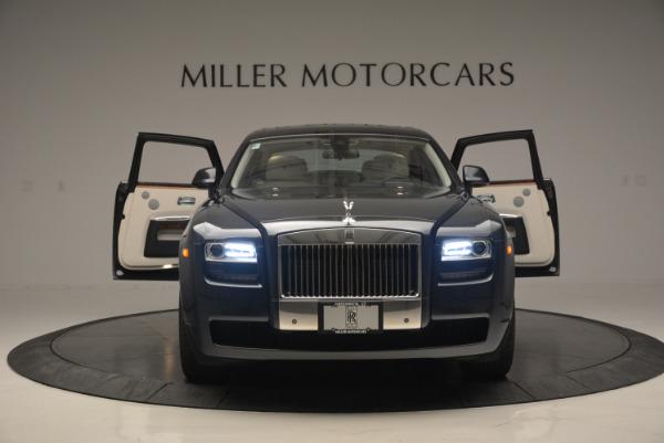 Used 2013 Rolls-Royce Ghost for sale Sold at Alfa Romeo of Westport in Westport CT 06880 14