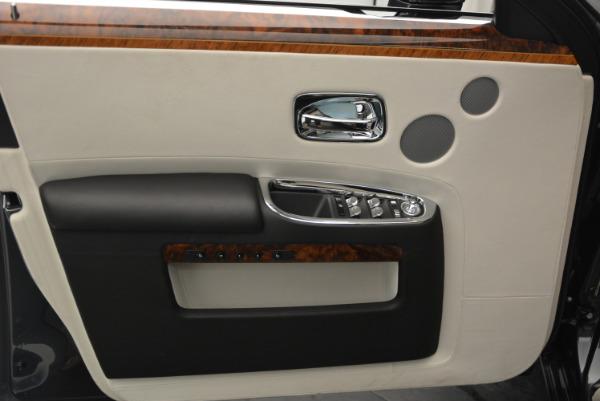 Used 2013 Rolls-Royce Ghost for sale Sold at Alfa Romeo of Westport in Westport CT 06880 16