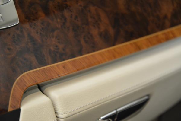 Used 2013 Rolls-Royce Ghost for sale Sold at Alfa Romeo of Westport in Westport CT 06880 26