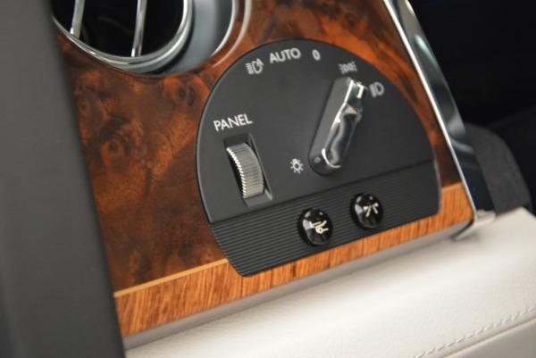 Used 2013 Rolls-Royce Ghost for sale Sold at Alfa Romeo of Westport in Westport CT 06880 27