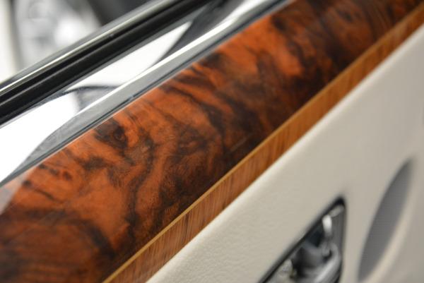 Used 2013 Rolls-Royce Ghost for sale Sold at Alfa Romeo of Westport in Westport CT 06880 28