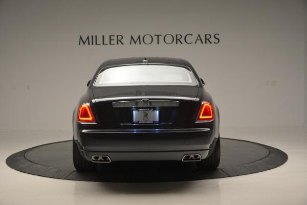 Used 2013 Rolls-Royce Ghost for sale Sold at Alfa Romeo of Westport in Westport CT 06880 7