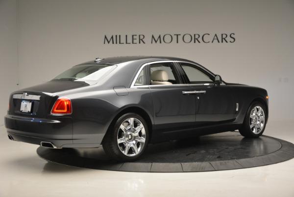 Used 2013 Rolls-Royce Ghost for sale Sold at Alfa Romeo of Westport in Westport CT 06880 9