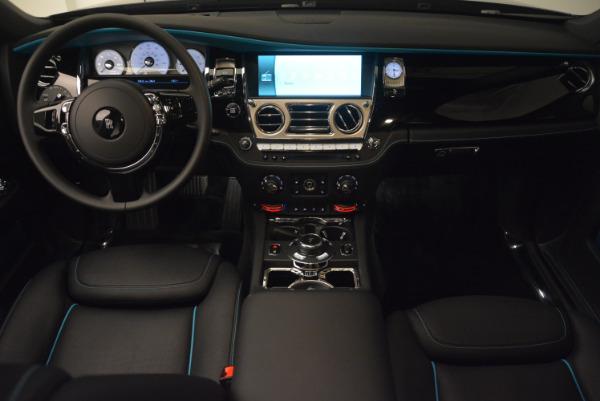 Used 2016 Rolls-Royce Ghost Series II for sale Sold at Alfa Romeo of Westport in Westport CT 06880 26