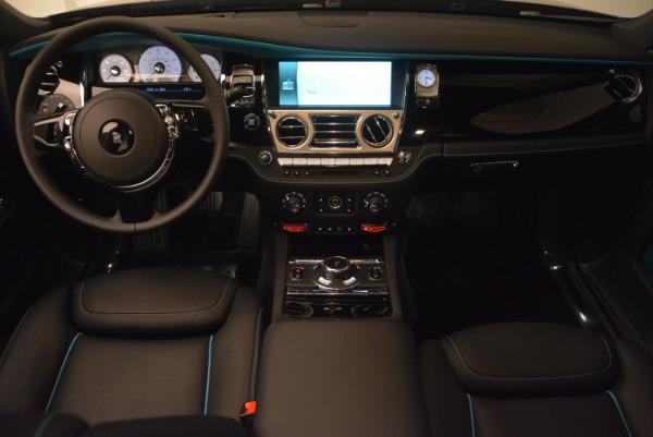 Used 2016 Rolls-Royce Ghost Series II for sale Sold at Alfa Romeo of Westport in Westport CT 06880 28