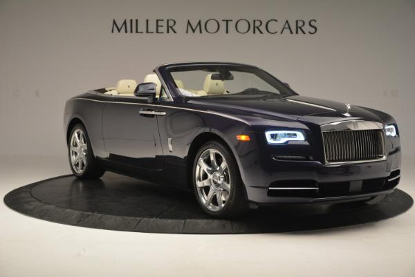 New 2016 Rolls-Royce Dawn for sale Sold at Alfa Romeo of Westport in Westport CT 06880 12