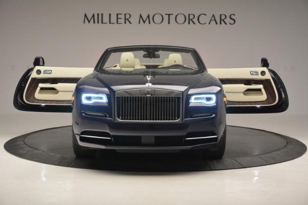 New 2016 Rolls-Royce Dawn for sale Sold at Alfa Romeo of Westport in Westport CT 06880 14