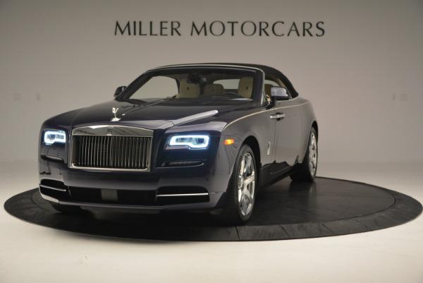 New 2016 Rolls-Royce Dawn for sale Sold at Alfa Romeo of Westport in Westport CT 06880 15