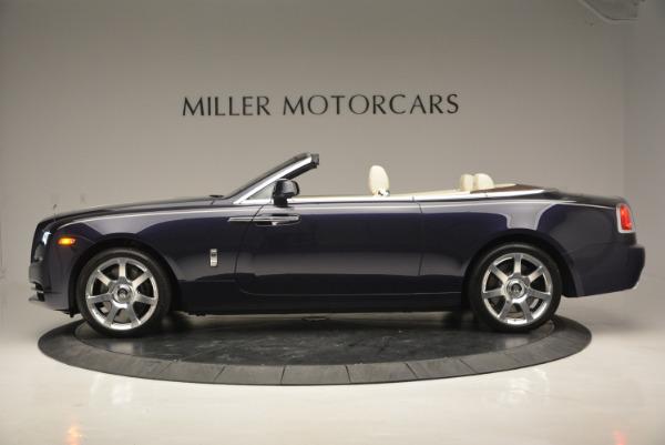 New 2016 Rolls-Royce Dawn for sale Sold at Alfa Romeo of Westport in Westport CT 06880 5