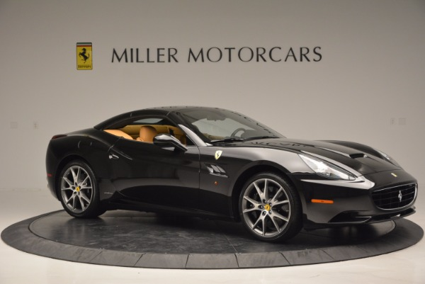 Used 2010 Ferrari California for sale Sold at Alfa Romeo of Westport in Westport CT 06880 22