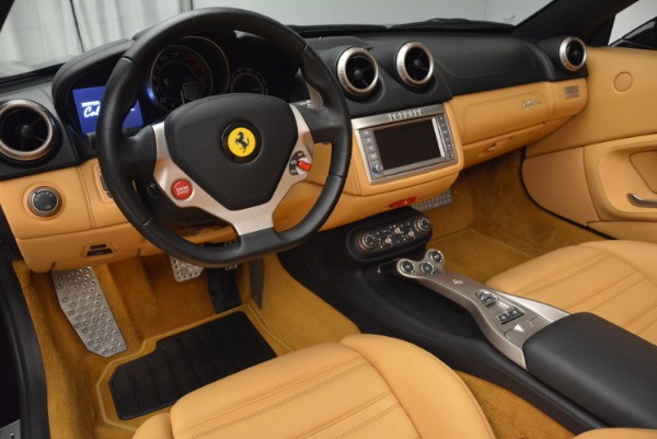 Used 2010 Ferrari California for sale Sold at Alfa Romeo of Westport in Westport CT 06880 25