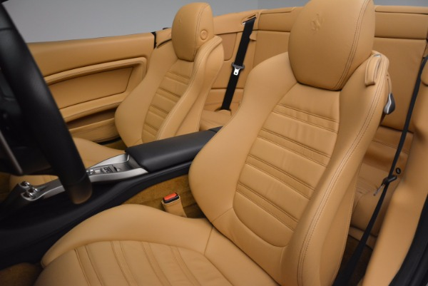 Used 2010 Ferrari California for sale Sold at Alfa Romeo of Westport in Westport CT 06880 27