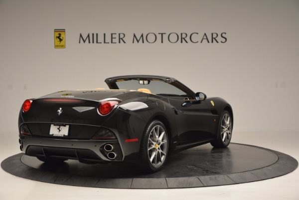 Used 2010 Ferrari California for sale Sold at Alfa Romeo of Westport in Westport CT 06880 7