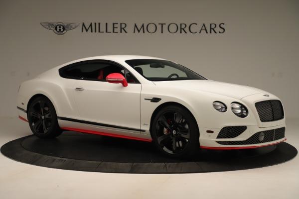 Used 2017 Bentley Continental GT Speed for sale Sold at Alfa Romeo of Westport in Westport CT 06880 10