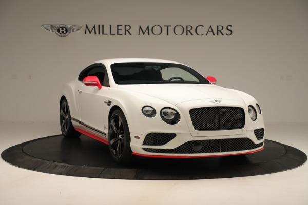 Used 2017 Bentley Continental GT Speed for sale Sold at Alfa Romeo of Westport in Westport CT 06880 11