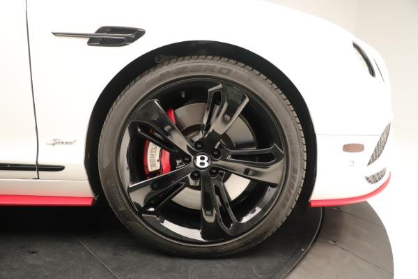 Used 2017 Bentley Continental GT Speed for sale Sold at Alfa Romeo of Westport in Westport CT 06880 13