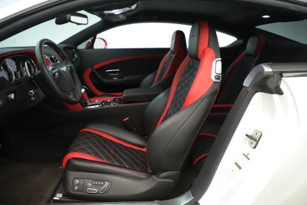 Used 2017 Bentley Continental GT Speed for sale Sold at Alfa Romeo of Westport in Westport CT 06880 15