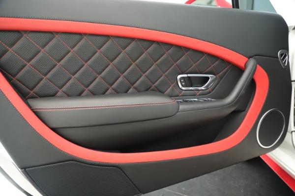 Used 2017 Bentley Continental GT Speed for sale Sold at Alfa Romeo of Westport in Westport CT 06880 17