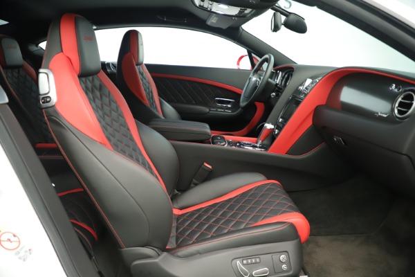 Used 2017 Bentley Continental GT Speed for sale Sold at Alfa Romeo of Westport in Westport CT 06880 19