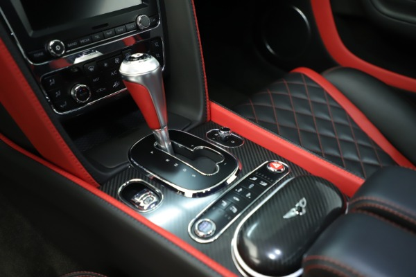 Used 2017 Bentley Continental GT Speed for sale Sold at Alfa Romeo of Westport in Westport CT 06880 25