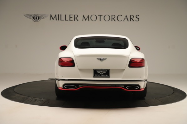 Used 2017 Bentley Continental GT Speed for sale Sold at Alfa Romeo of Westport in Westport CT 06880 6