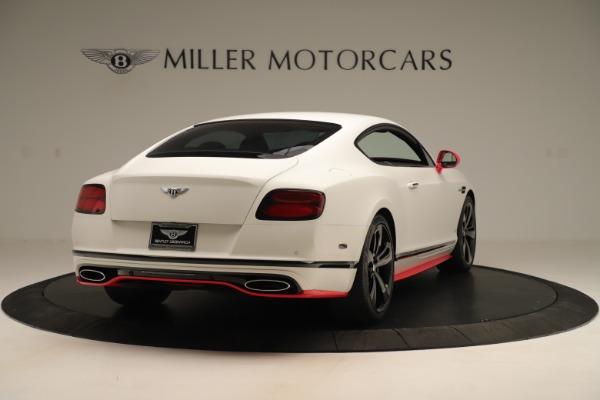 Used 2017 Bentley Continental GT Speed for sale Sold at Alfa Romeo of Westport in Westport CT 06880 7