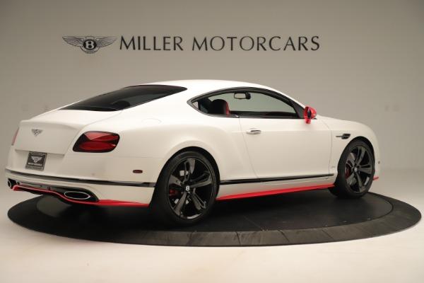 Used 2017 Bentley Continental GT Speed for sale Sold at Alfa Romeo of Westport in Westport CT 06880 8