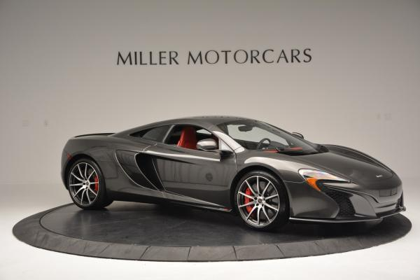 Used 2015 McLaren 650S for sale Sold at Alfa Romeo of Westport in Westport CT 06880 10
