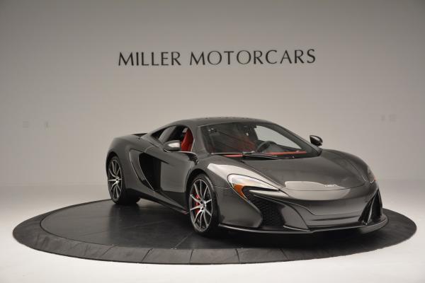 Used 2015 McLaren 650S for sale Sold at Alfa Romeo of Westport in Westport CT 06880 11