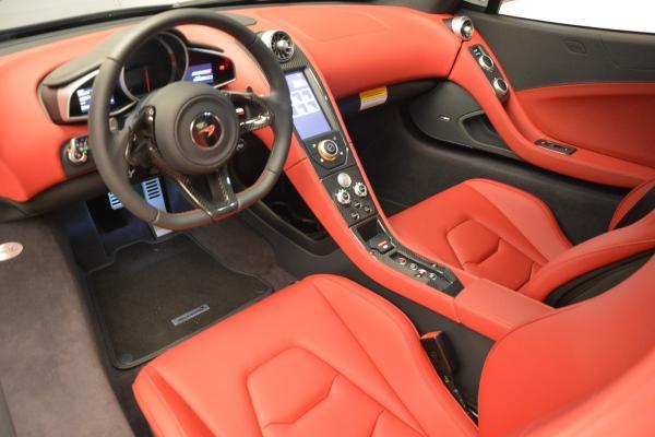 Used 2015 McLaren 650S for sale Sold at Alfa Romeo of Westport in Westport CT 06880 14