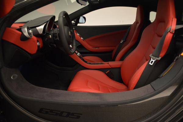 Used 2015 McLaren 650S for sale Sold at Alfa Romeo of Westport in Westport CT 06880 15