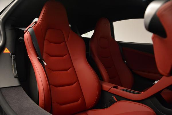 Used 2015 McLaren 650S for sale Sold at Alfa Romeo of Westport in Westport CT 06880 19