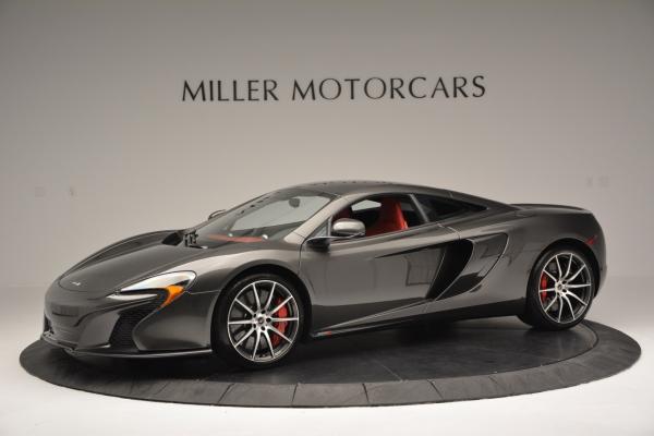 Used 2015 McLaren 650S for sale Sold at Alfa Romeo of Westport in Westport CT 06880 2