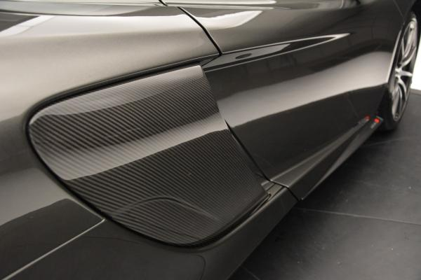 Used 2015 McLaren 650S for sale Sold at Alfa Romeo of Westport in Westport CT 06880 20