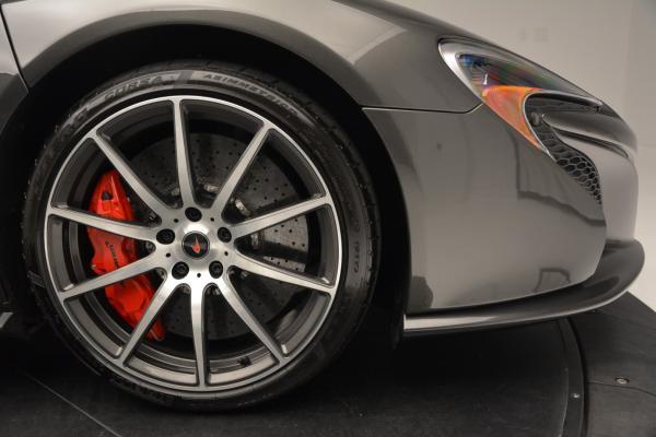 Used 2015 McLaren 650S for sale Sold at Alfa Romeo of Westport in Westport CT 06880 21