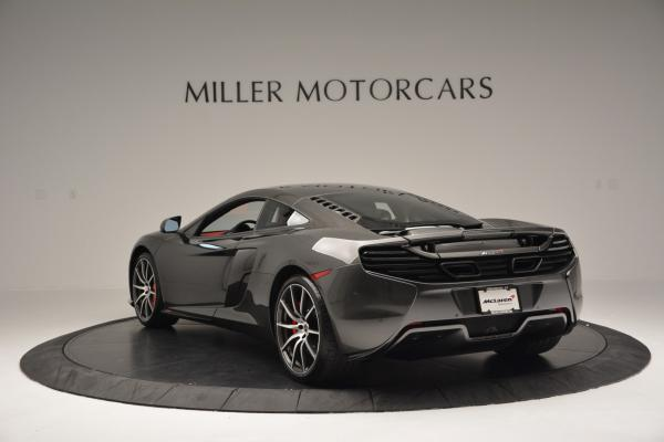 Used 2015 McLaren 650S for sale Sold at Alfa Romeo of Westport in Westport CT 06880 5
