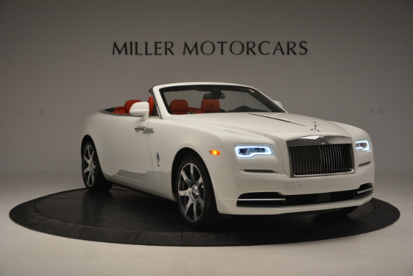 New 2017 Rolls-Royce Dawn for sale Sold at Alfa Romeo of Westport in Westport CT 06880 12