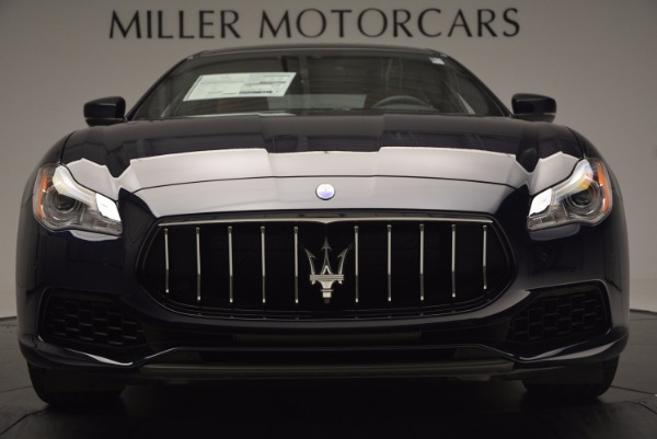 New 2017 Maserati Quattroporte S Q4 GranLusso for sale Sold at Alfa Romeo of Westport in Westport CT 06880 27