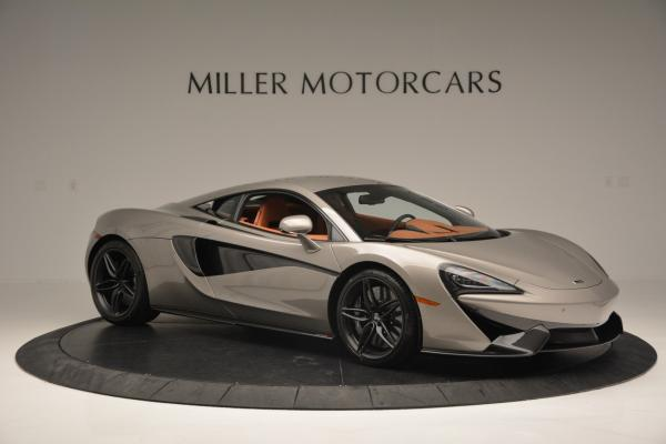 New 2016 McLaren 570S for sale Sold at Alfa Romeo of Westport in Westport CT 06880 10