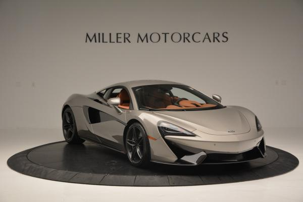 New 2016 McLaren 570S for sale Sold at Alfa Romeo of Westport in Westport CT 06880 11