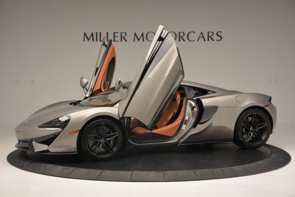 New 2016 McLaren 570S for sale Sold at Alfa Romeo of Westport in Westport CT 06880 14