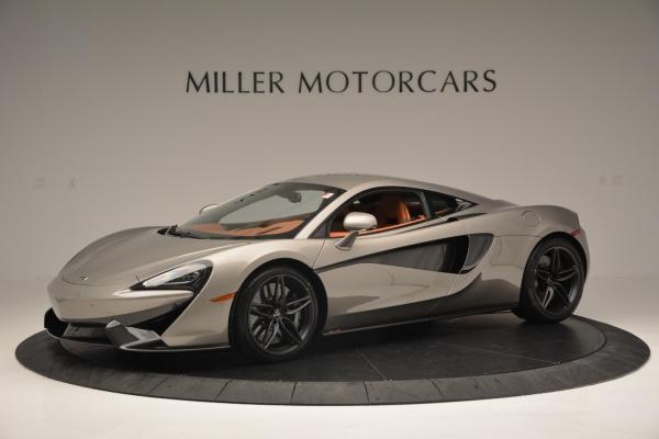 New 2016 McLaren 570S for sale Sold at Alfa Romeo of Westport in Westport CT 06880 2