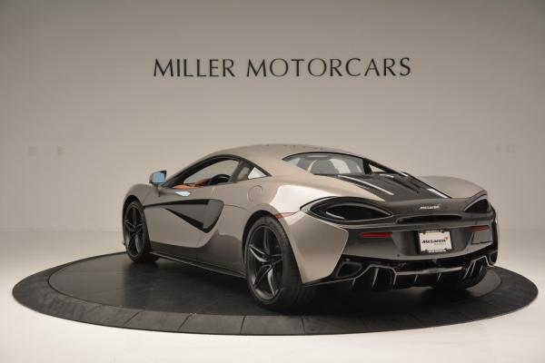 New 2016 McLaren 570S for sale Sold at Alfa Romeo of Westport in Westport CT 06880 5