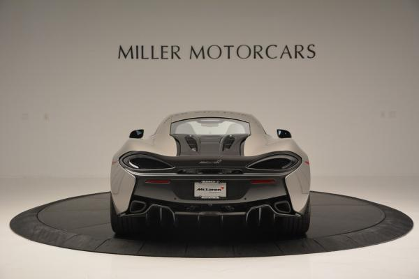 New 2016 McLaren 570S for sale Sold at Alfa Romeo of Westport in Westport CT 06880 6