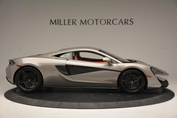 New 2016 McLaren 570S for sale Sold at Alfa Romeo of Westport in Westport CT 06880 9