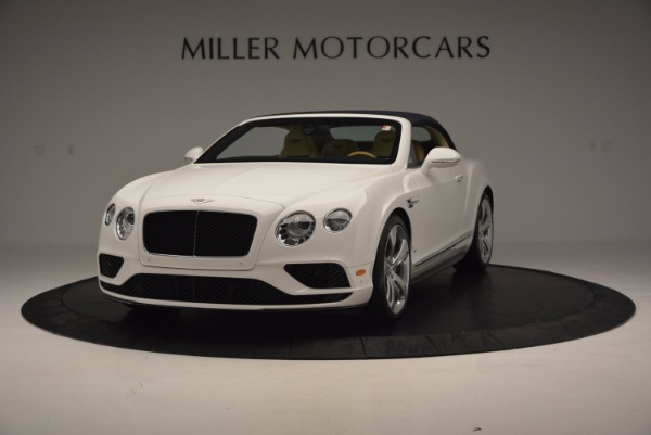 New 2017 Bentley Continental GT V8 S for sale Sold at Alfa Romeo of Westport in Westport CT 06880 14