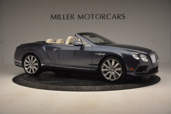 New 2017 Bentley Continental GT V8 S for sale Sold at Alfa Romeo of Westport in Westport CT 06880 10
