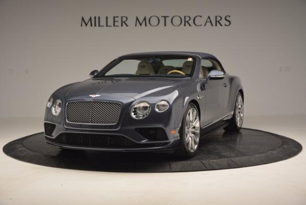 Used 2017 Bentley Continental GT V8 S for sale $179,900 at Alfa Romeo of Westport in Westport CT 06880 14