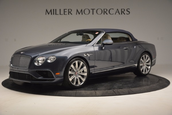 New 2017 Bentley Continental GT V8 S for sale Sold at Alfa Romeo of Westport in Westport CT 06880 15