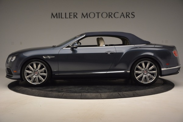 New 2017 Bentley Continental GT V8 S for sale Sold at Alfa Romeo of Westport in Westport CT 06880 16